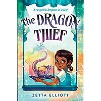The Dragon Thief: 2