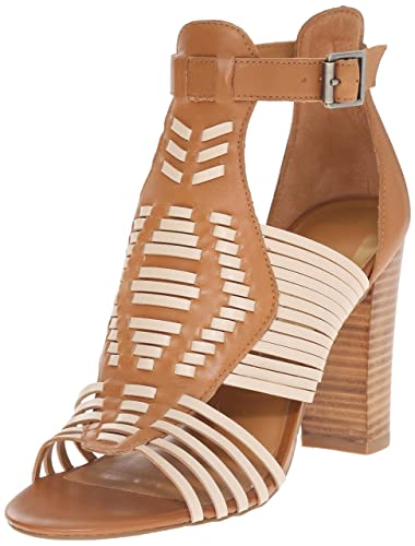 13f18724768b Amazon.com  Dolce Vita Women s Nox Huarache Sandal  Shoes