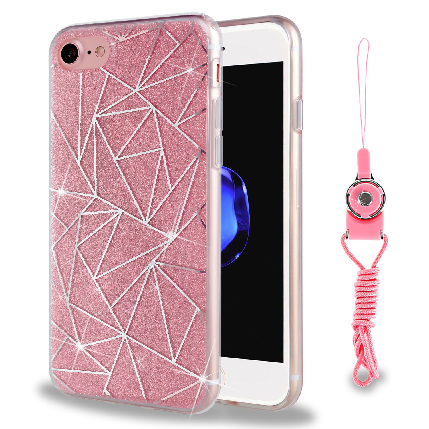 custodia iphone 7 femminile