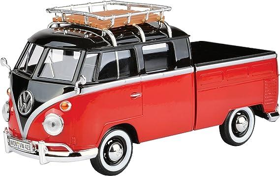 Vw T1 0 Modellauto Fertigmodell Motormax 1 24 Spielzeug