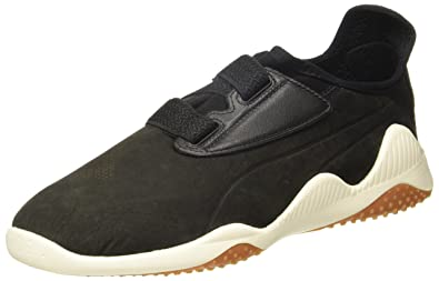 f39b290f081b57 Puma Men s Mostro Black Sneakers-10 UK India (44.5 EU) (4059504847020