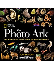 National Geographic The Photo Ark: One Man's Quest to Document the World's Animals