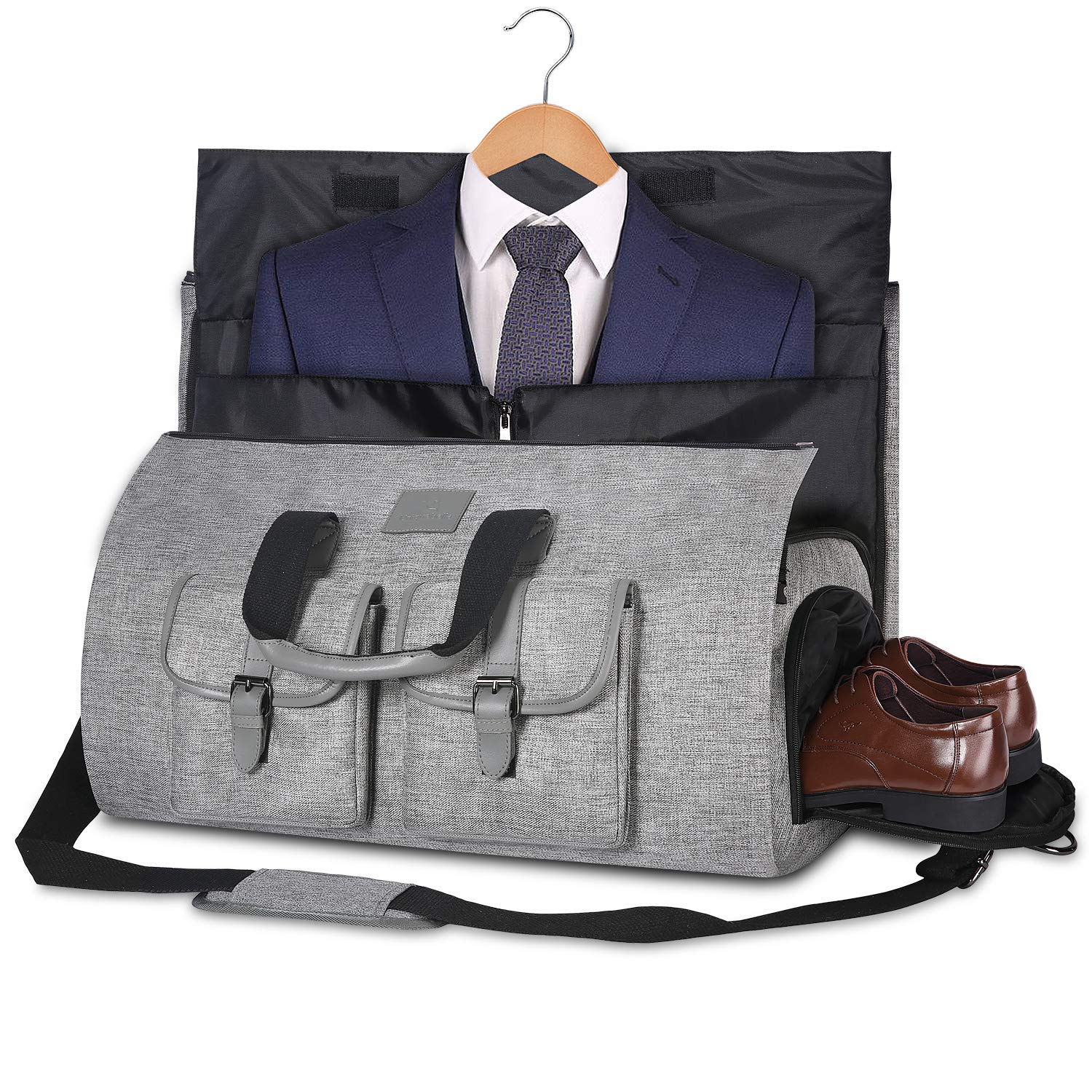 The Carry-on Garment Bag travel product recommended by Sara Skirboll on Lifney.