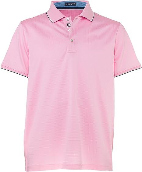 jelfy Polo algodón costura – Polo de golf para hombre – Sigfrido ...