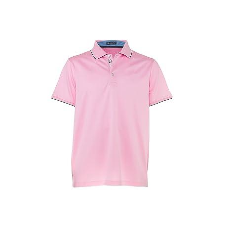 jelfy Polo algodón costura - Polo de golf para hombre - Sigfrido ...