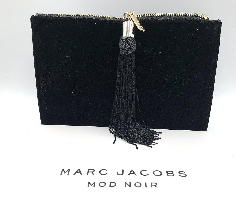 4e3697457a53 Amazon.com   Marc Jacobs Perfume Purse Makeup Bag Pouch Clutch with Tassel    Beauty