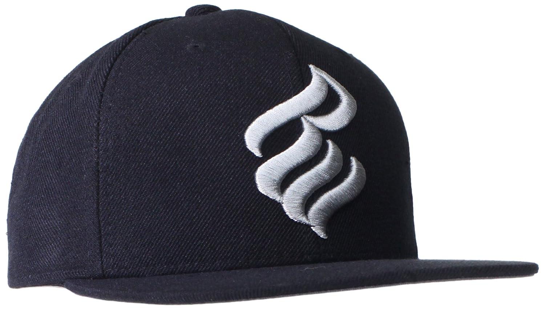 e7f159b9224 Amazoncom Rocawear Mens Roc Classics Logo Hat Black One Size