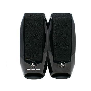 Logitech S150 Altavoces Estéreo Digitales USB/Altavoces Multimedia 2.0 Compactos para Windows, PC, Ordenador, Ordenador Portátil/iCHOOSE: Amazon.es: ...
