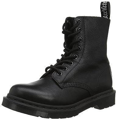 Vereinigte Staaten zur Freigabe auswählen Wählen Sie für neueste Dr. Martens Women's 1460 Pascal Mono Ankle Boots