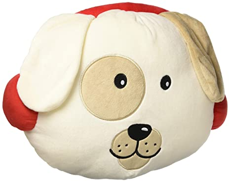 Amazon.com: Departamento 56 Snowpinions almohada de perro ...