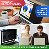 "Adaptix Laptop Privacy Screen 14"" - Information"