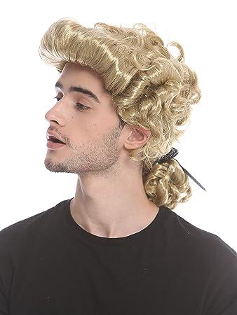 Wig Me Up 91019 Za89 Perucke Herren Damen Karneval Halloween