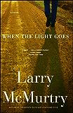 When the Light Goes: A Novel (Thalia Trilogy Book 4)