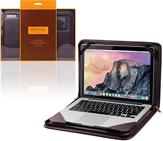 Amazon.com: Broonel - Contour Series - Purple Heavy Duty ...