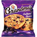 60-Pack Grandma's Oatmeal Raisin Cookies (2.5 Ounce)
