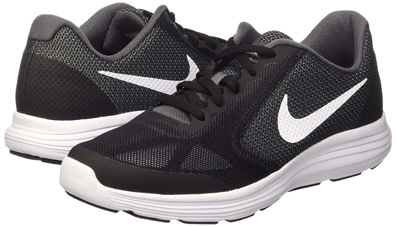 Nike Boy's Revolution 3 (GS) Running Shoes