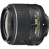Nikon AF-S DX NIKKOR 18-55 mm f/3.5-5.6G VR II Lens (Certified Refurbished)