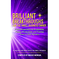 Image for Brilliant Breakthroughs For The Small Business Owner Vol. 4: Fresh Perspectives on Profitability, People, Productivity, and Finding Peace in Your Business