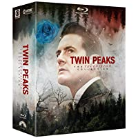 Deals on Twin Peaks: The Television Collection Blu-ray