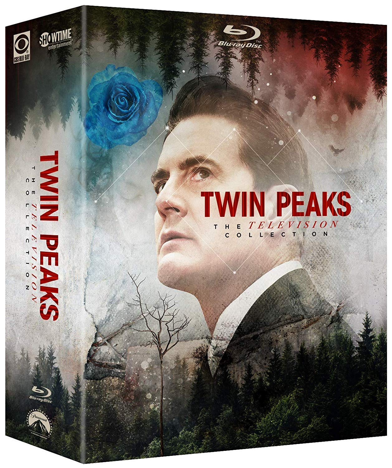 Save on Select titles during Twin Peaks Day