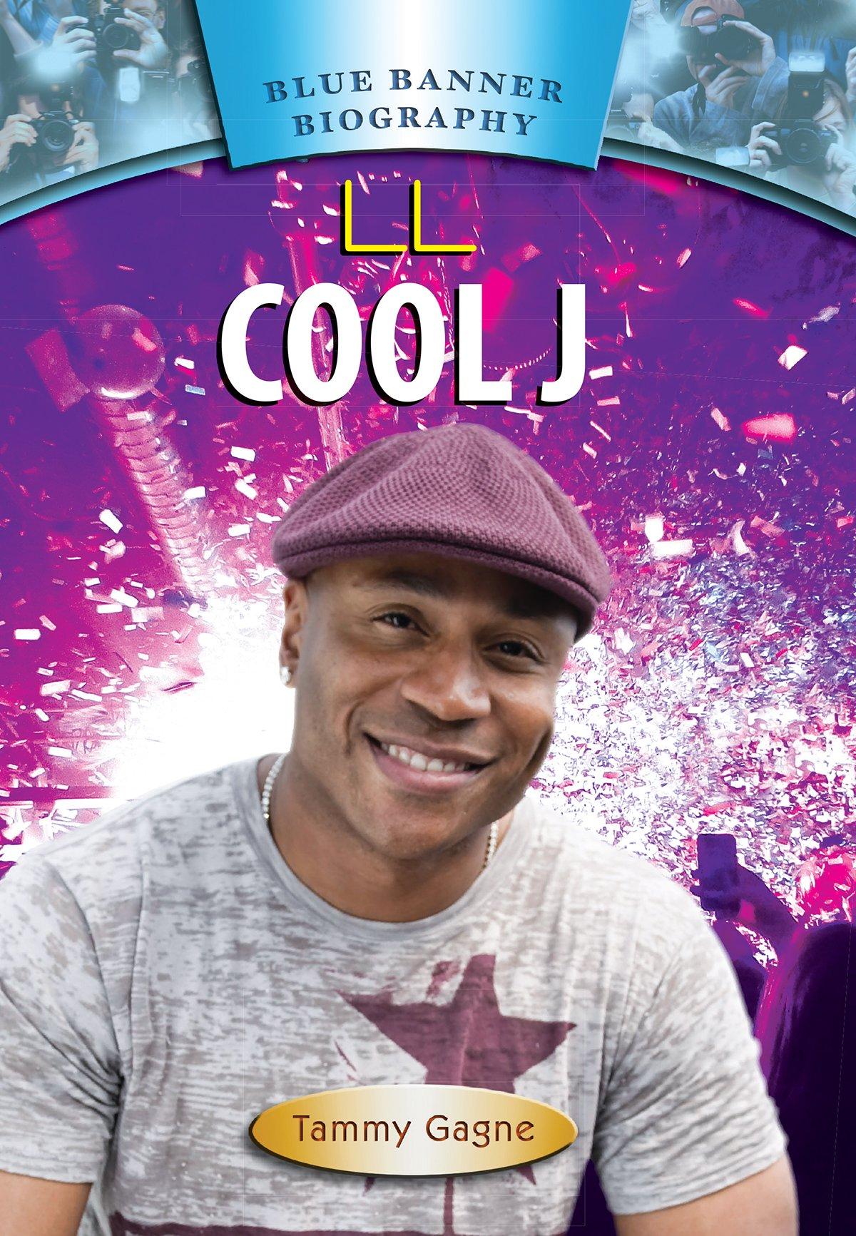 Ll Cool J (Blue Banner Biography) pdf