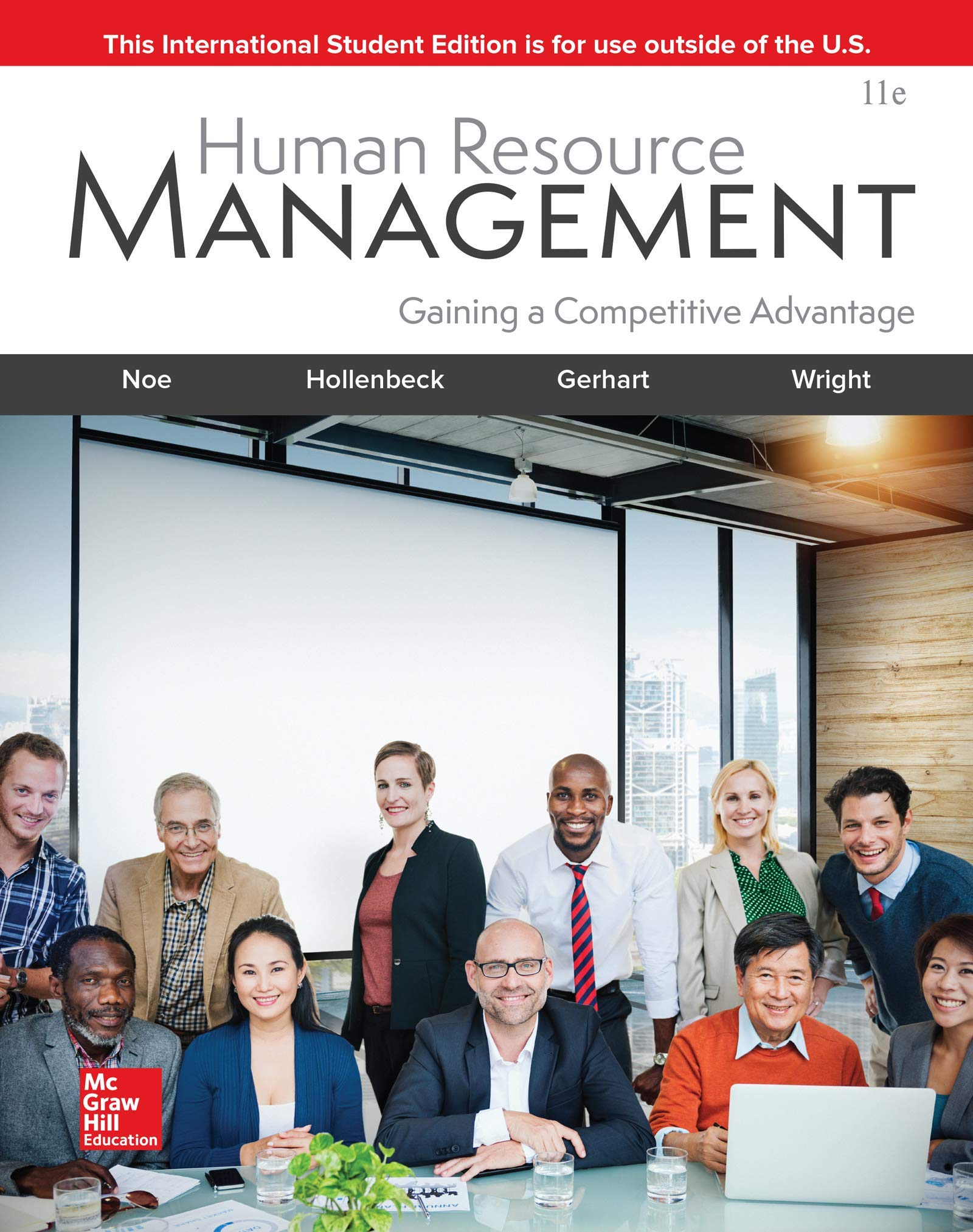 Loose-leaf for human resource management: 9781260142297: human.