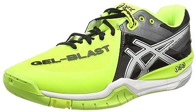 Asics Gel-Blast 6 - Zapatillas de Balonmano Hombre: Amazon.es: Zapatos y complementos