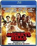 Machete Kills  [Blu-ray + DVD] (Bilingual)