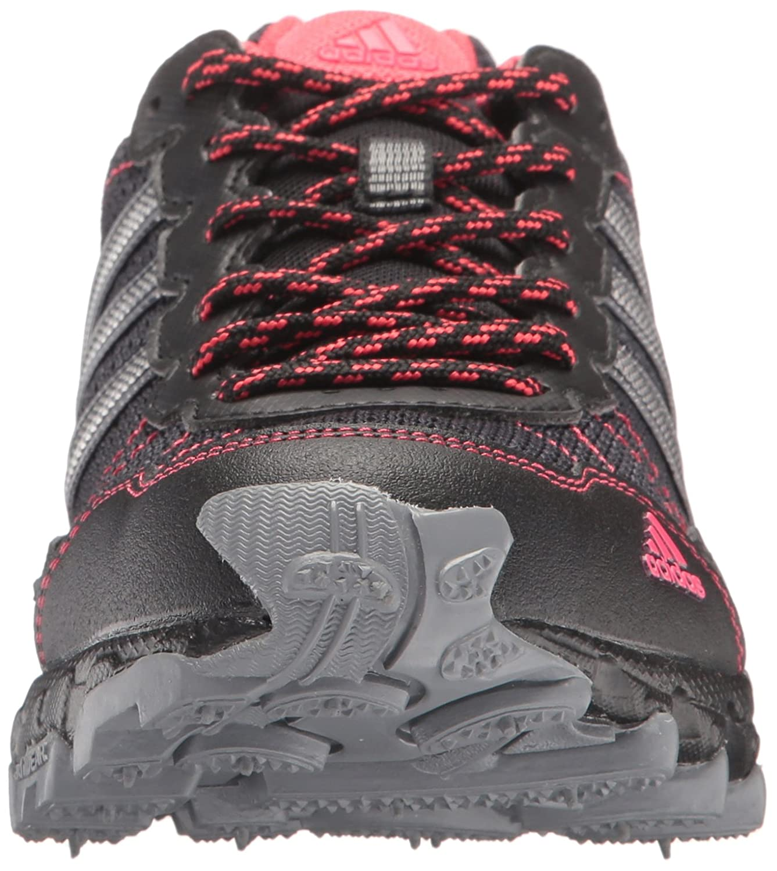 Adidas b00yvi7x98 mujeres S S rockadia W Trail Runner gris / gris negro