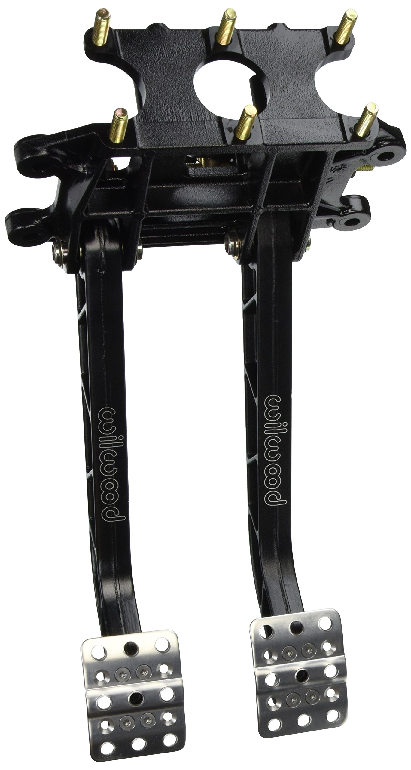 Wilwood 340-11299 Brake and Clutch Pedal Assembly
