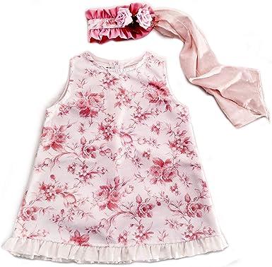 Godettia Vestidos para Bebes de 3 Meses a 2 años | para Ceremonias ...