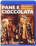 Pane e cioccolata [Blu-ray] [Import anglais]