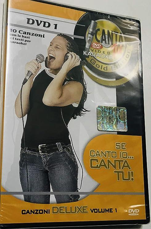 canzoni per karaoke canta tu