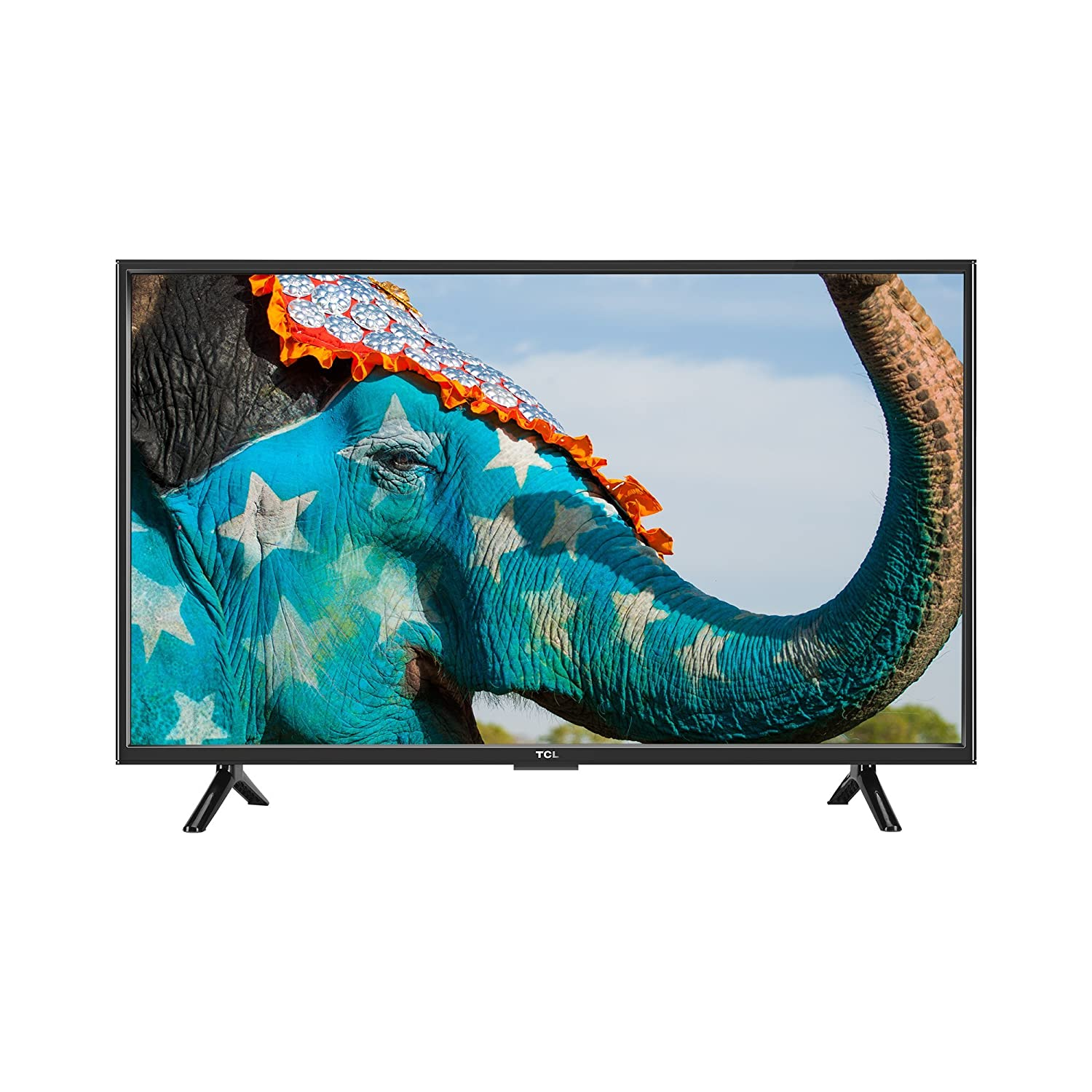 Best 40 inch LED TVs in India under 30000 - TCL L40D2900 Full HD LED TV
