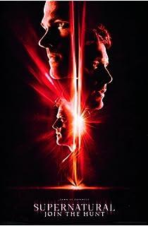 eddf6a0dd02 Trends International Supernatural - Season 13 Wall Poster 22.375