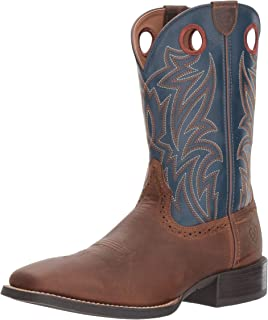 cf4455aed Amazon.com   ARIAT Men's Sport Stonewall Western Boot   Western