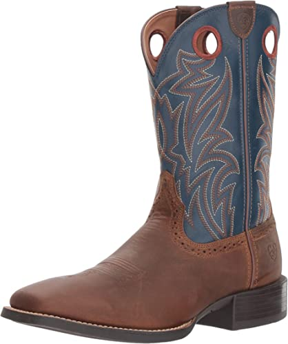 Ariat Western Boots For Men