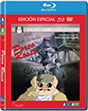 Porco Rosso (BD + DVD) [Blu-ray]