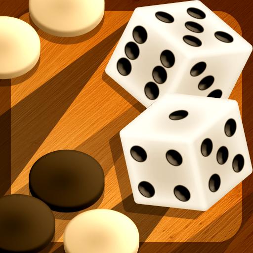 Premium Craps Table - Backgammon Premium