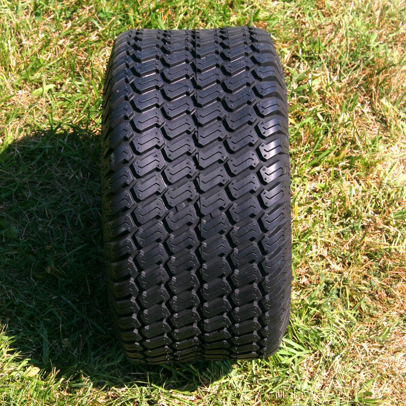Hoosier Wheel 23x10.5-12 4Ply Turf Tire - Set of 2