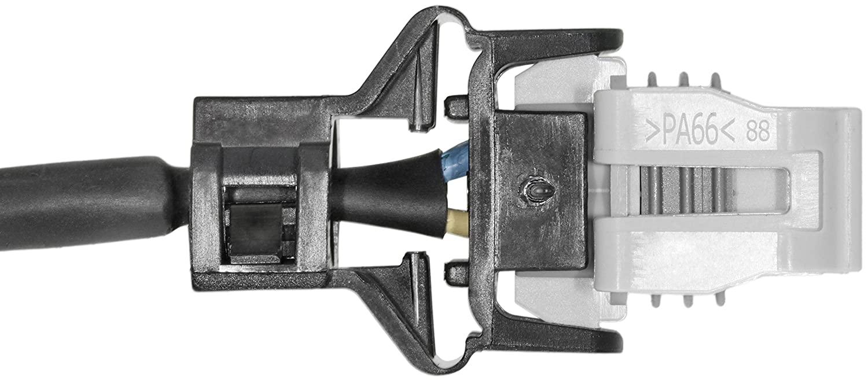 WVE by NTK 1P2296 ABS Wheel Speed Sensor Wiring Harness
