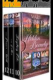 Hidden Beauty Series 10-12 (Hidden Beauty Collection Book 4)