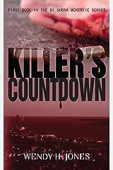 Killer's Countdown (DI Shona McKenzie Mysteries Book 1) Kindle Edition