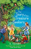 The Story of the Treasure Seekers (The Bastable Series)
