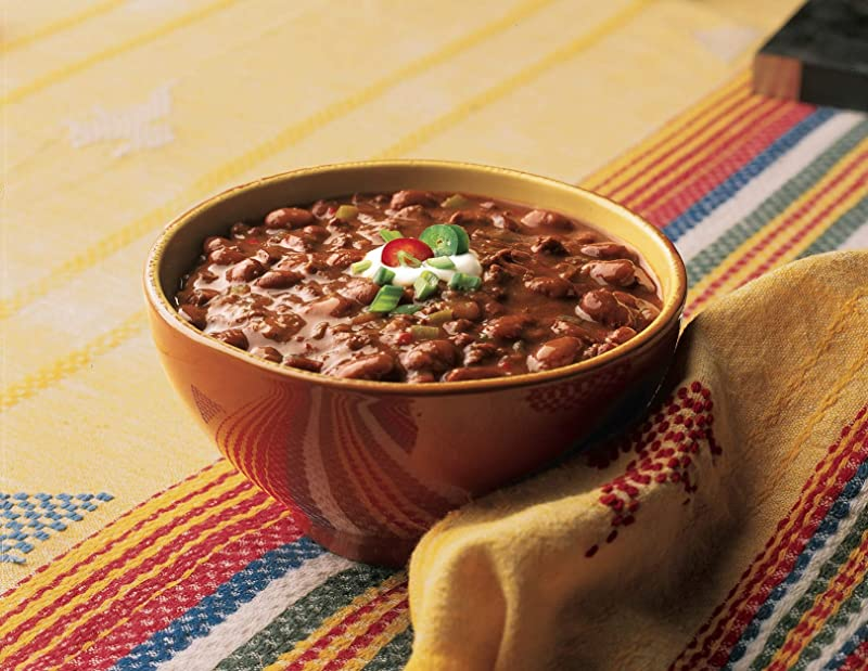 Canned-Chili