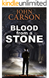 Blood from a Stone (Detective Frank Miller Series Book 11)