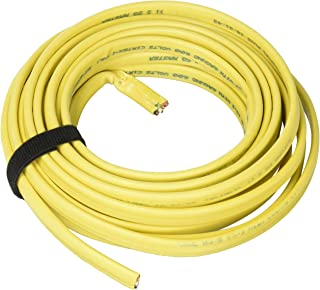 product image for Cerrowire 147-1603AR 25-Foot 12/3 NM-B Solid with Ground Wire, Yellow