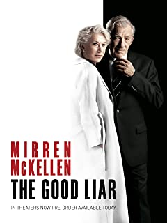Book Cover: The Good Liar