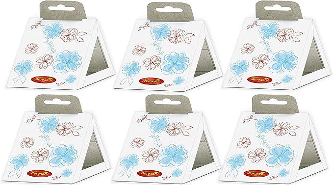 AEROXON Trampa para polillas [Paquete de 3]: Amazon.es: Hogar