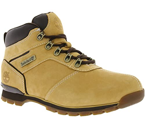 afb2922807c4 Amazon.com   Timberland Mens Splitrock 2 Leather Boots   Boots